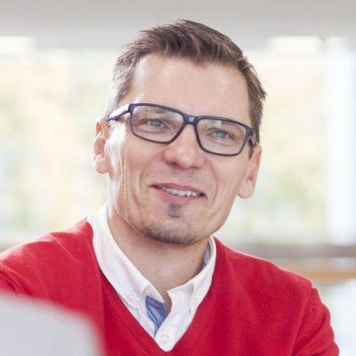 Lasse Riitesuo